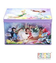 Cutie Depozitare jucarii Disney pentru copii pe Cloe.ro