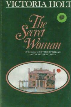 The Secret Woman (1970)