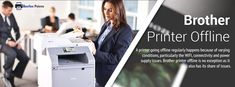 Brother Printer Offline is a common issues that users face. It occurs when system fails to communicate with the printer. Learn how to fix it. Brother Printers, Printer Driver, Fails, Learning, Studying, Make Mistakes, Teaching, Onderwijs