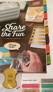 Stampin-Up-2015-2016-Printed-Index-Catalogue-Tabs-Incolor-File-Tab-Labels