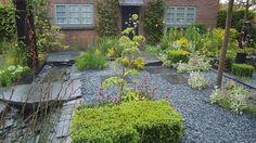BBC Two - RHS Chelsea Flower Show, 2015 - The Great Chelsea Garden Challenge: The winning garden