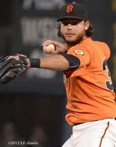 Brandon Crawford :]
