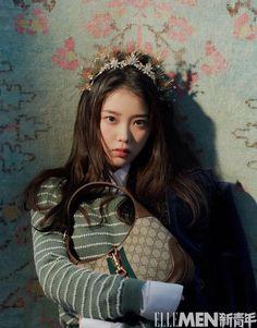 Girl Photo Poses, Girl Photos, Iu Twitter, Girl Korea, Iu Fashion, Kpop Aesthetic, Korean Beauty, Korean Singer, Korean Actors