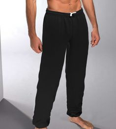 Kings Fashion Pocket Sweatpants With Elastic Cuffs KF9012 from X-it Corporate
