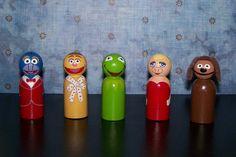 muppet peg people
