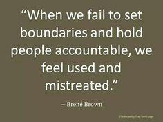 boundaries brene brown quotes - Google zoeken