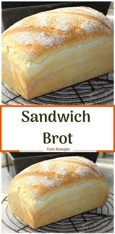 Sandwich Brot Sandwiches may be one of the smallest amount healthful alternatives on the Gourmet Sandwiches, Healthy Sandwiches, Sandwiches For Lunch, Sandwich Recipes, Pampered Chef, Sandwiches Gourmets, Cream Cheese Cookies, Food Cakes, Bread Baking
