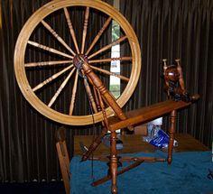 Michel Cadorette wheel
