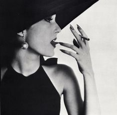 Photo Irving Penn
