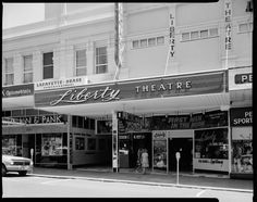 Scarborough Beach, Perth Western Australia, Capital City, Old Photos, Over The Years, The Good Place, Liberty, Theatre, Wa Gov
