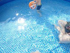 Intex Easy-Pool-Set im Test
