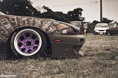That One Nissan S14.. | Stance:Nation - Form > Function