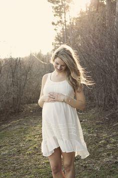 LARA'S MATERNITY PHOTOS » Kelly Hicks