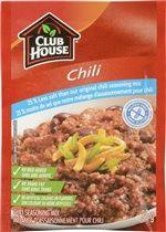 25% Less Salt & Gluten-Free Chili Seasoning Mix