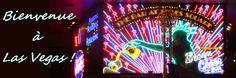Que faire à Las Vegas ? 5 incontournables du Strip de Las Vegas http://comme-un-poisson-dans-leau.fr/que-faire-strip-de-las-vegas/