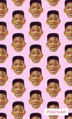 Will Smith Screen Saver Ps Wallpaper, Wallpaper Animes, Tumblr Wallpaper, Pattern Wallpaper, Wallpaper Backgrounds, Will Smith, Neon Rose, Hip Hop Art, Fresh Prince