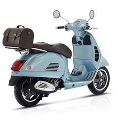 Vespa GTS 300 ie|300cc Scooter| Vespa USA