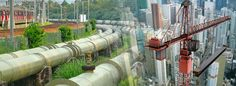 RFID Oil & Gas Tracking Solution