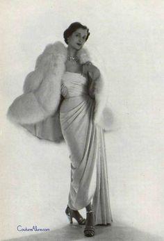 Jean Patou, 1950.