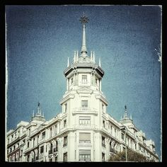 Alonso Martínez #DeMadridAlCielo #MadridMeMola #MadridMeMata #Madrid #snapseed | Flickr: Intercambio de fotos
