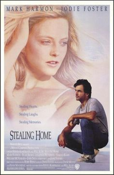 Stealing Home Movie Poster (1988)