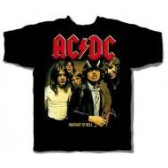 "#AC/DC "" Highway to Hell"" T-Shirts - Madcap Music and More.com   #Licensed  $15.95"