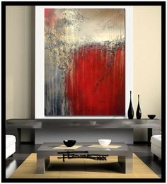 Modern Abstract Canvas Painting XL 48 X 36 X 1.5, Limited Edition Hand Embellished, Textured Giclee on Canvas. SAVAGE DESIRE - ELOISExxx ELOISE WORLD STUDIO - ELOISExxx http://www.amazon.com/dp/B004XER3D6/ref=cm_sw_r_pi_dp_dld0tb0VE008YQQD