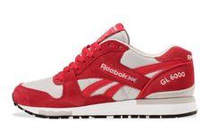 REEBOK GL 6000 (RED STEEL) | Sneaker Freaker