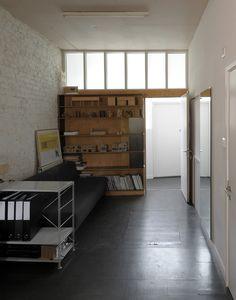 Hugh Strange Architects: The Strange House - Thisispaper Magazine