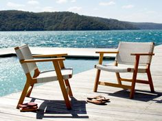 Classic style with an added twist, the Barwon outdoor lounge low chair is one of our most popular designs. Outdoor Lounge, Outdoor Seating, Outdoor Spaces, Outdoor Chairs, Outdoor Living, Outdoor Decor, Low Chair, Outdoor Wicker Furniture, Entertainment Furniture