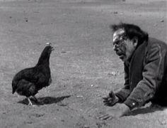Los olvidados Luis Buñuel 1950