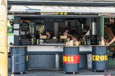 Kross  belgische Frites | Graz