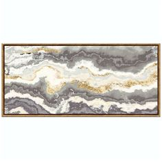 See what makes us the home decor superstore. Shop At Home for every room, every style, and every budget. Abstract Canvas Wall Art, Large Canvas Art, Canvas Frame, Wall Canvas, Gold Wall Art, Gold Art, Framed Art, Grey And Gold Bedroom, Gold Office Decor