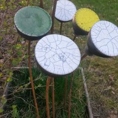 Cecilia Boivie: Garden