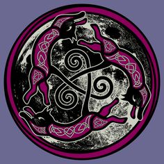 celtic_cat_final. Some Celtic mythology references cats as guardians of the Otherworld. While not especially prevalent in a lot of Celtic myths, they were a part of daily life. Artwork depicting cats can be found in The Book of Kells, dating back to circa 800.