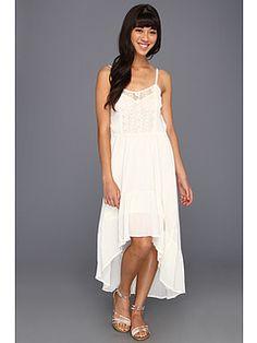 Element Indio Maxi Dress