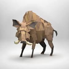paper sculpture - Google zoeken