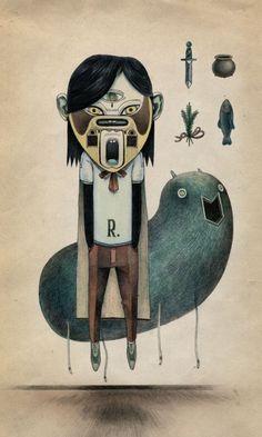 raymond_lemstra_illustrations