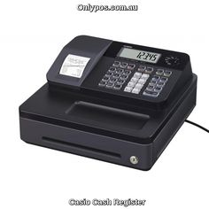 Buy best quality Casio SE-G1 is the entry level Casio ECR, suitable for small to medium business environments. It has easy-to-read large LCD Display. http://www.onlypos.com.au/Casio