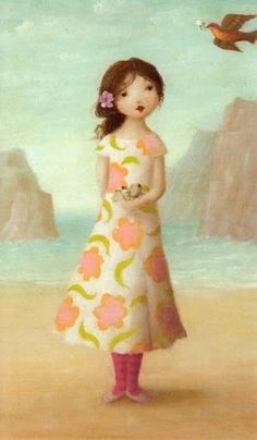 Beautiful illustration by Stephen Mackey