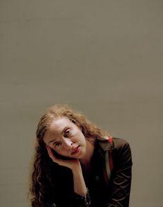 Rachel Feinstein by Jesse John Jenkins