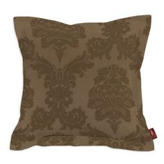 Poszewka Mona na poduszkę 45x45 cm w kolekcji Damasco, tkanina: 613-88