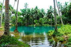 Hidden paradise - Bagana, Davao oriental Philippines