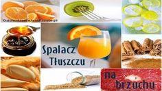 odchudzaniejestproste-spala tłuszcz na brzuchu Low Calorie Smoothies, Cantaloupe, Weight Loss, Fruit, Food, Meal, The Fruit, Essen, Hoods