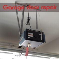 Garage Door Torsion Tube Garage Door Parts Pinterest