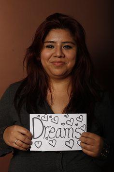 Dreams, Ingrid Ortega, Estudiante, Facultad de Derecho y Criminología, San Nicolás de los Garza, México