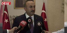 Bakan Çavuşoğlu: DAEŞ'i Suriye'den tamamen temizlemek istiyorsak...: İngiltere'nin başkenti Londra'da Dışişleri Bakanı Mevlüt Çavuşoğlu'nun katıldığı muhalefet toplantısı gerçekleştirildi. Suriye'de siyasi çözüm arayışları sürerken Londra'da fikirdaş ülkeler ile bir araya gelen Dışişleri Bakanı Mevlüt ÇavuşoğluRakka'dan DAEŞ'i temizlemediğiniz sürece buradaki mevcudiyeti devam edecektir. DAEŞ'i tamamen Suriye'den temizlemek istiyorsak hem Musul hem de Rakka operasyonu çok önemli dedi.
