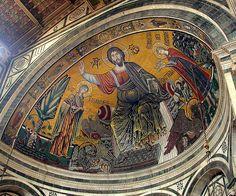 San Miniato - Florence