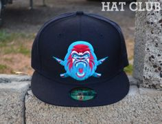 Clink Kong 59Fifty Fiitted Cap By CLINK ROOM x NEW ERA @ HAT CLUB