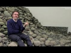 ▶ Art That Challenges The World | Meet Olafur Eliasson - YouTube